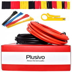 12AWG Hook up Wire Kit -...