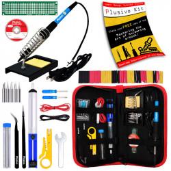 Soldering Kit For...