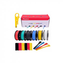 Hookup Wire Kit (6 colors,...