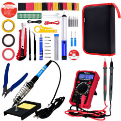 Soldering Iron Kit with...