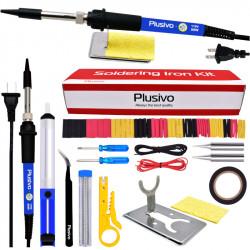 Basic Soldering Kit for...
